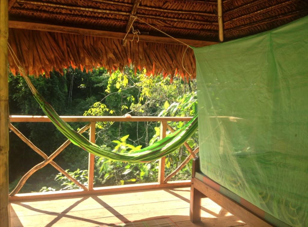 Ayahuasca Retreats Peru Tambo, Inside View