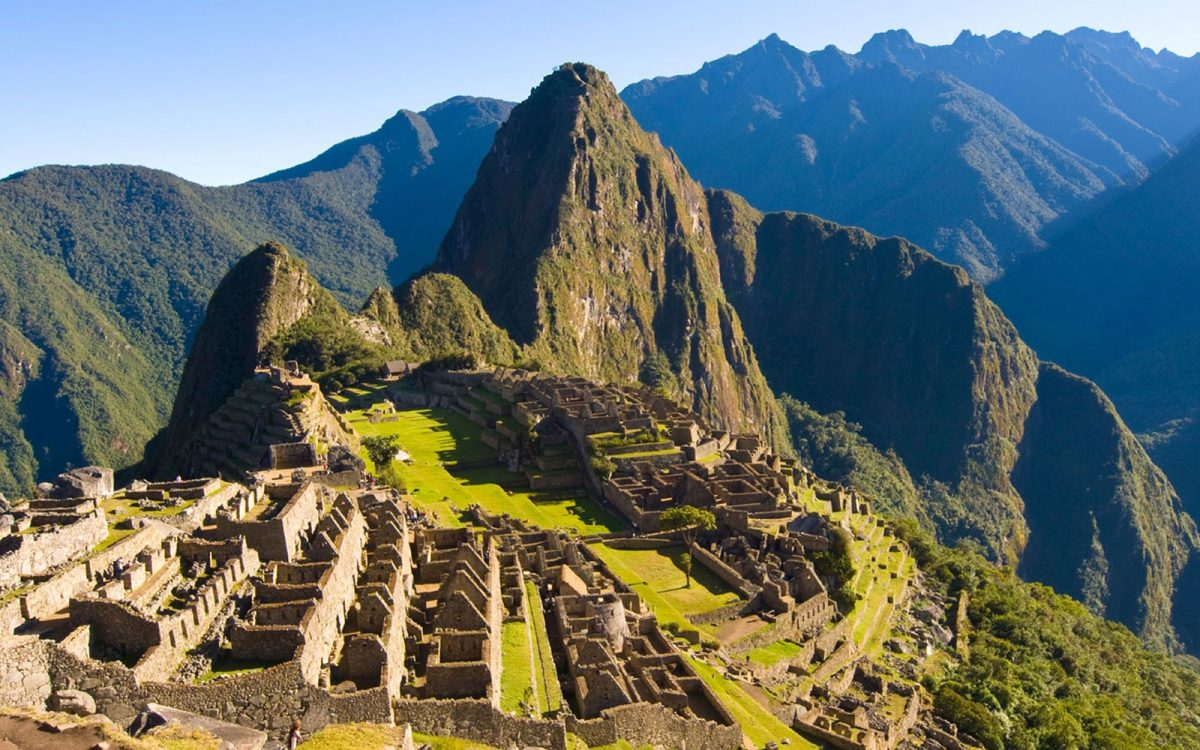 Machu Picchu Ayahuasca Retreat Extension (+2 days / 1 night)
