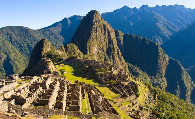 Machu Picchu Ayahuasca Retreat
