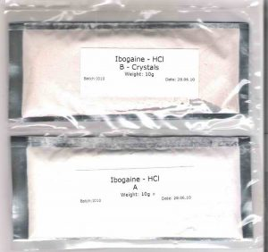 ibogaine treatment cost